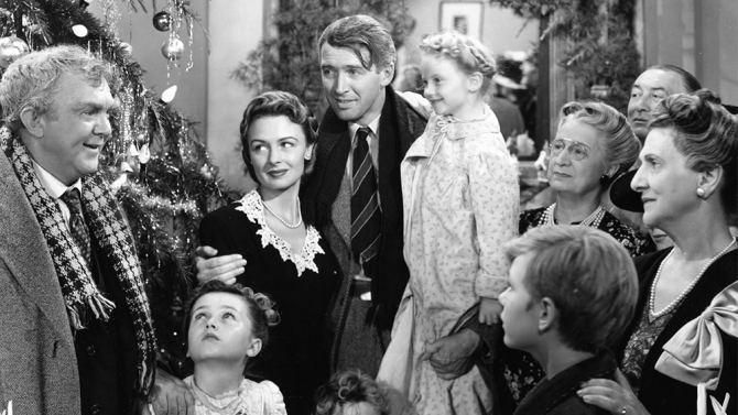 Smithy (1946 film) movie scenes My Essential Movies It s a Wonderful Life 1946