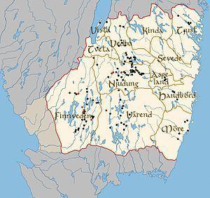 Småland Smland Wikipedia