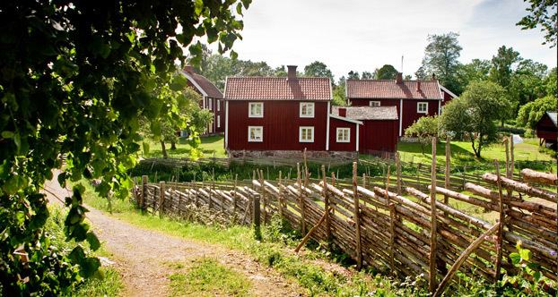 Småland Discover camping in Smland the province of lakes Campingse