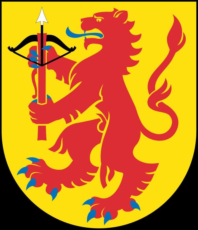 Småland Smlands landskapsvapen Wikiwand