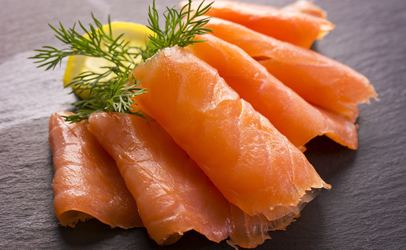Smoked salmon Scientists Learn How Listeria Grows on Refrigerated Smoked Salmon