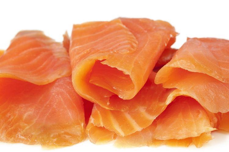 Smoked salmon SMOKED SALMON RECALLED Supermarket News