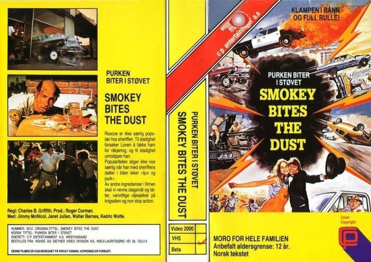Smokey Bites the Dust Smokey Bites The Dust 1981