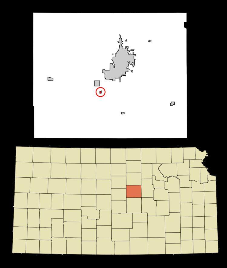 Smolan, Kansas