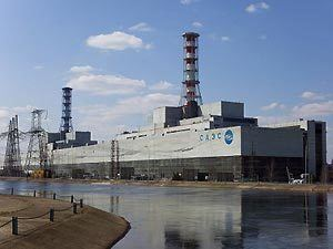 Smolensk Nuclear Power Plant Belarusian students get familiar with Smolensk nuclear station