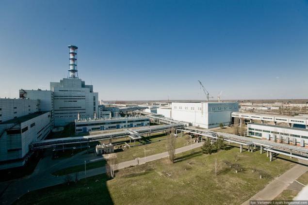 Smolensk Nuclear Power Plant Smolensk NPP Page 1