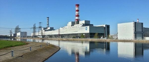 Smolensk Nuclear Power Plant Smolensk Nuclear Power Plant