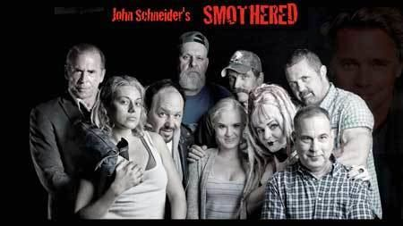 Smothered (film) Film Review Smothered 2016 HNN