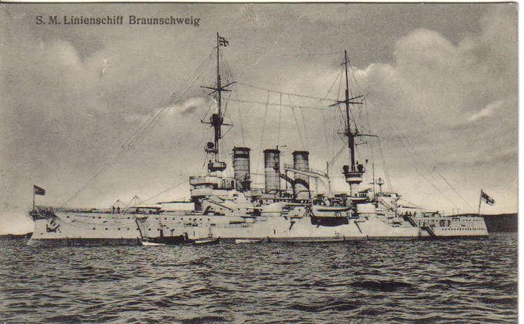SMS Braunschweig BraunschweigKlSMSBraunschweig2jpg