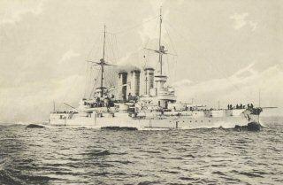 SMS Braunschweig SMS Braunschweig