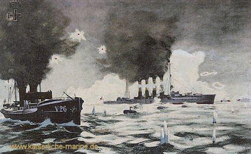 SMS Magdeburg SMS Amazone 1900 Kleiner Kreuzer der Kaiserlichen Marine