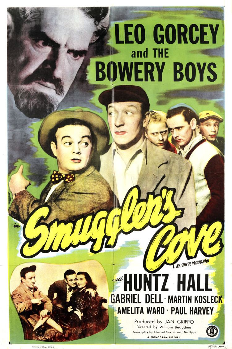 Smugglers' Cove wwwgstaticcomtvthumbmovieposters42527p42527
