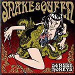 Snake & Queen httpsuploadwikimediaorgwikipediaeneedSna