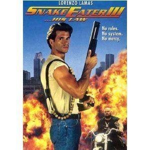 Snake Eater (film) Amazoncom Snakeeater III Lorenzo Lamus Movies TV