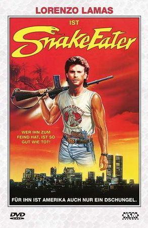 Snake Eater (film) Snake Eater Actionfilme die rocken
