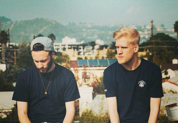Snakehips (duo) Audio Snakehips All My Friends Feat Chance the Rapper