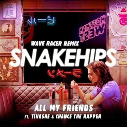 Snakehips (duo) SNAKEHIPS Trap Music EDM amp Hip Hop Free Downloads