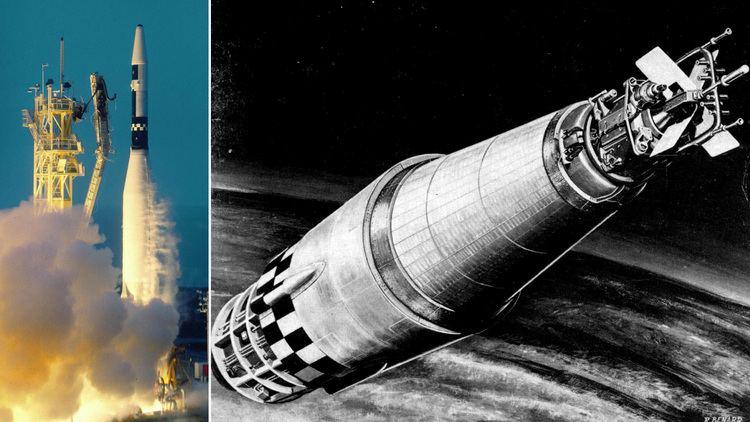 SNAP-10A The US Has A Nuclear Reactor Orbiting in Space Soren Dreier