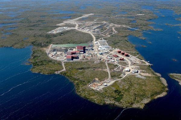 Snap Lake Diamond Mine De Beers considering Snap Lake closure MININGcom
