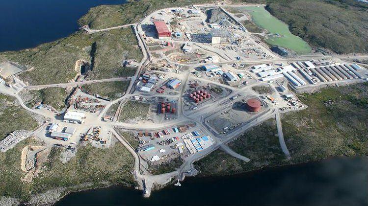 Snap Lake Diamond Mine De Beers Canada puts Snap Lake diamond mine up for sale