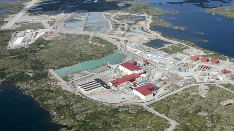 Snap Lake Diamond Mine Snap Lake 10 things coming next for the dormant NWT mine My