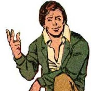 Snapper Carr Snapper Carr Character Comic Vine