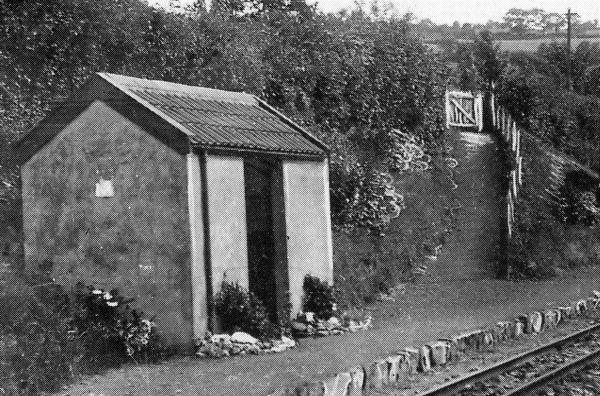Snapper Halt railway station wwwlyntonrailcoukfilesembeddedimagesChelSna