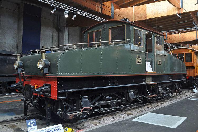 SNCF BB 1280