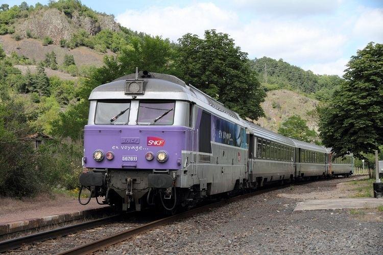 SNCF Class BB 67400