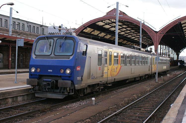 SNCF Class Z 11500