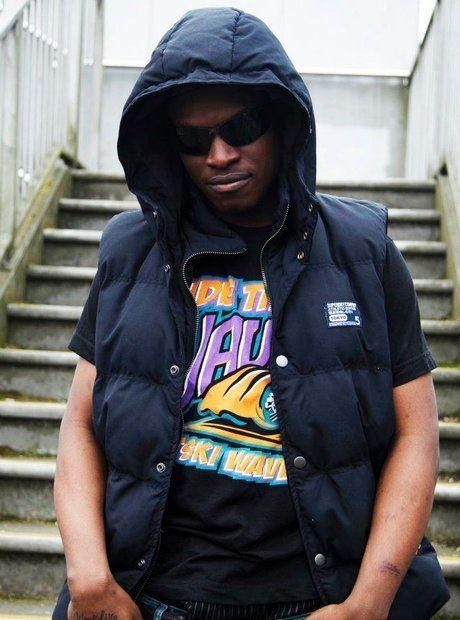Sneakbo Meet Sneakbo real name Agassi Babatunde Odusina