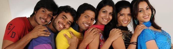 Sneha Geetham Sneha Geetam Movie Review sneha geetamsneha geetam movie review