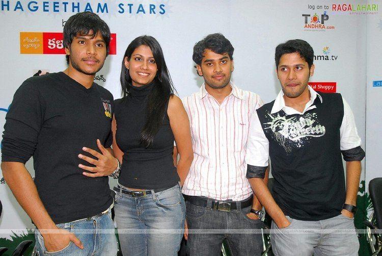 Sneha Geetham Sneha Geetham Cast Anouncement