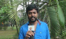 Snehavin Kadhalarkal Hero Ratna Kumar speaks at Snehavin Kadhalargal Movie Audio Release