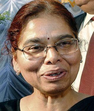 Snehlata Shrivastava Snehlata Shrivastava appointed as Secy Dept of Justice Ministry of