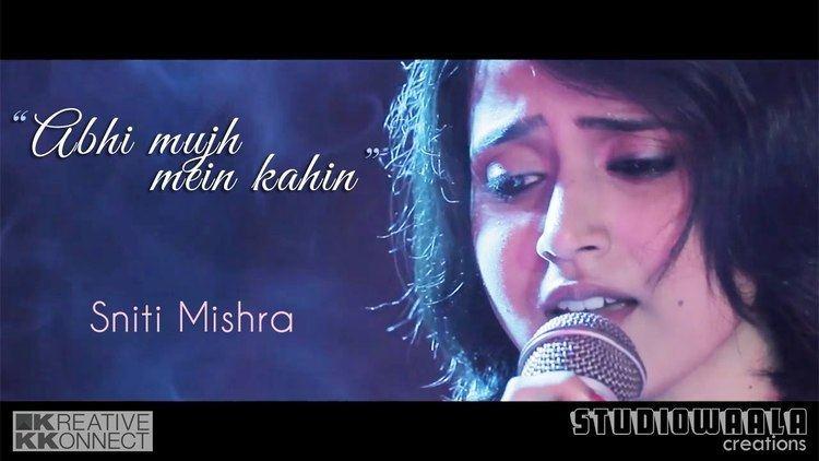 Sniti Mishra Sniti Mishra BookHire SINGER Online for Events StarClinch