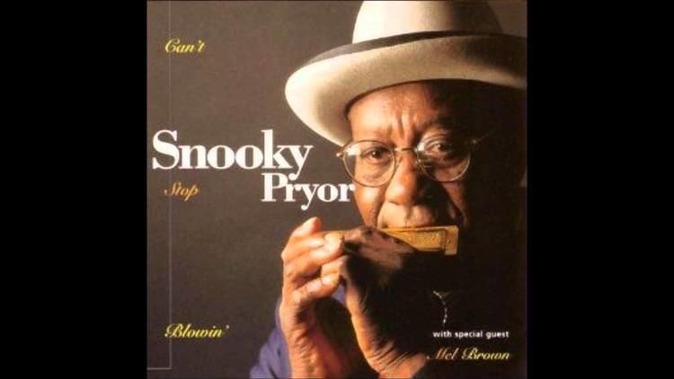 Snooky Pryor Snooky Pryor I39ve Got My Eyes On You YouTube
