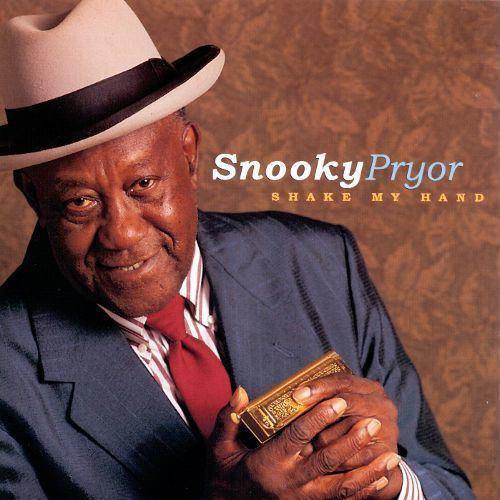 Snooky Pryor cpsstaticrovicorpcom3JPG500MI0000182MI000
