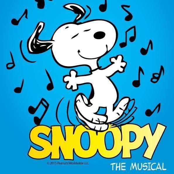 Snoopy! The Musical Snoopy The Musical SnoopyMusical Twitter