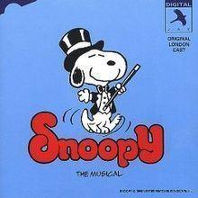 Snoopy! The Musical httpsuploadwikimediaorgwikipediaenthumb4