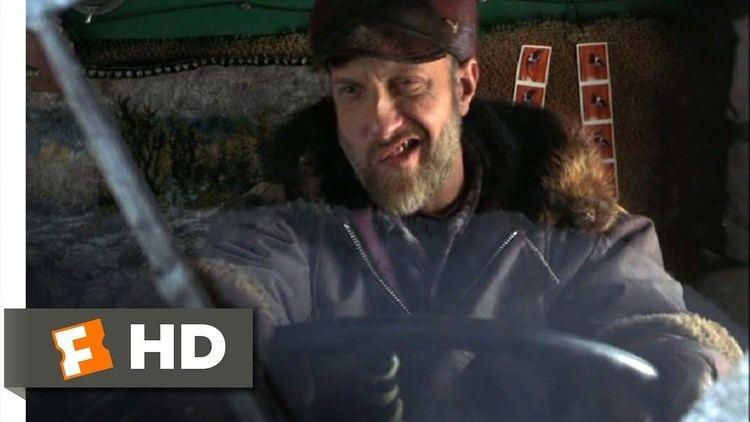 Snow Day (film) Snow Day 39 Movie CLIP Snowplowman 2000 HD YouTube