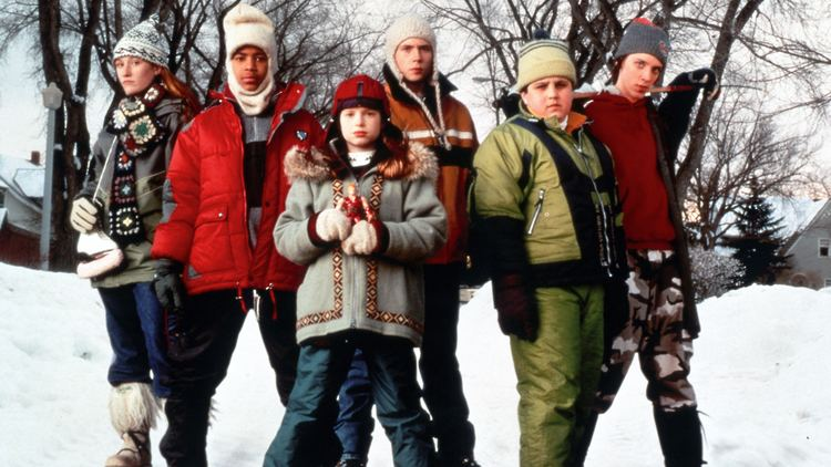 Snow Day (film) Snow Day Movie Review Plugged In