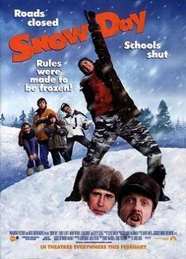 Snow Day (film) Snow Day film Wikipedia