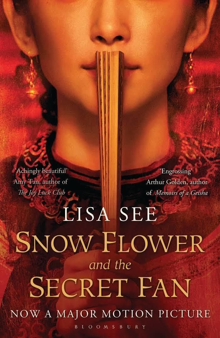 Snow Flower and the Secret Fan t2gstaticcomimagesqtbnANd9GcT60zkpoxut9ox7LJ