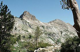 Snow Lake Peak httpsuploadwikimediaorgwikipediacommonsthu