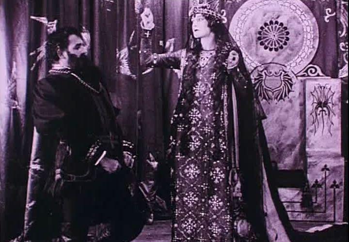 Snow White (1916 film) Snow White Silent Film Festival