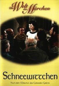Snow White (1962 film) movie poster