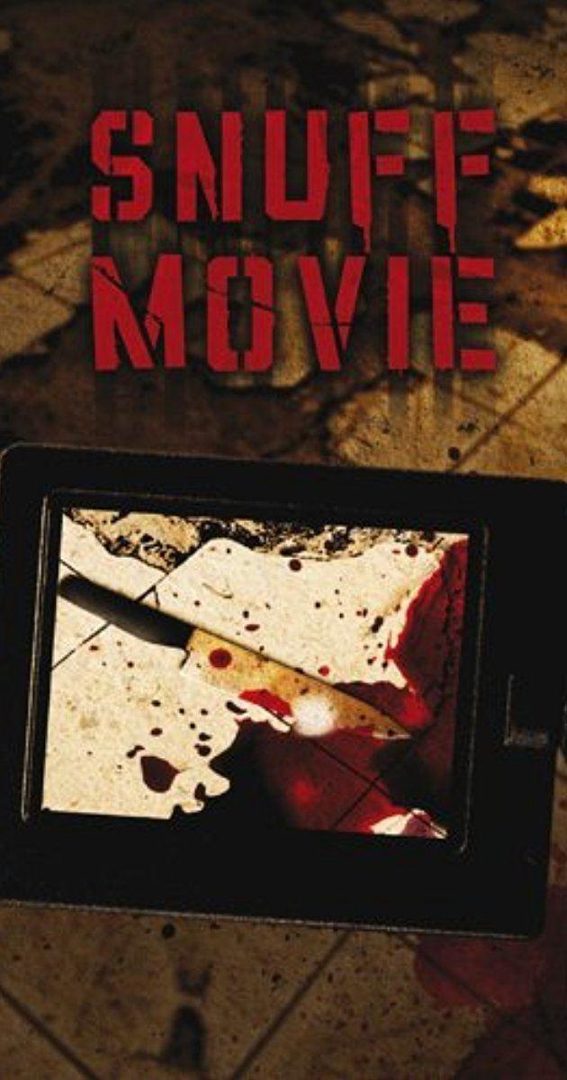 Snuff-Movie SnuffMovie 2005 IMDb