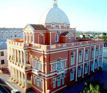 São Gabriel Rio Grande do Sul fonte: alchetron.com