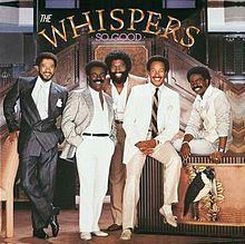 So Good (The Whispers album) httpsuploadwikimediaorgwikipediaenthumb8